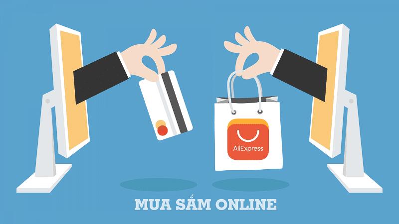 kinh nghiem mua hang online