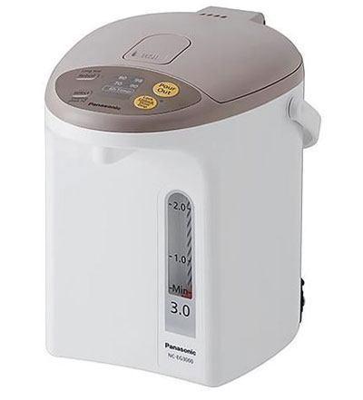Bình thủy điện Panasonic PABT-NC-EG3000CSY 4 lít