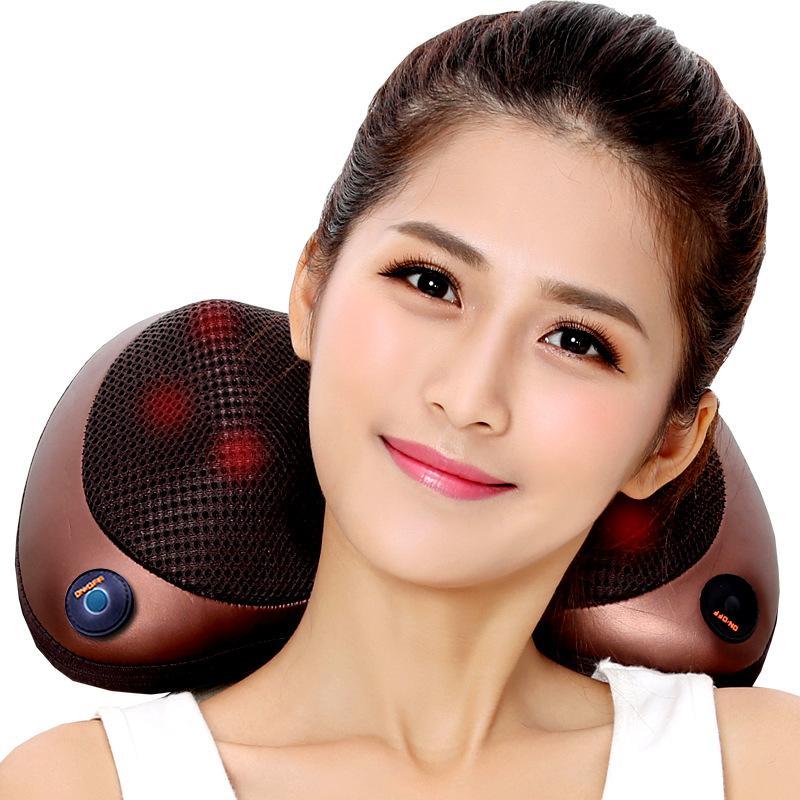 Khi sử dụng máy massage hồng ngoại thì cần lưu ý những vấn đề gì
