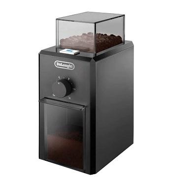 Máy xay cà phê chuyên nghiệp Delonghi KG79