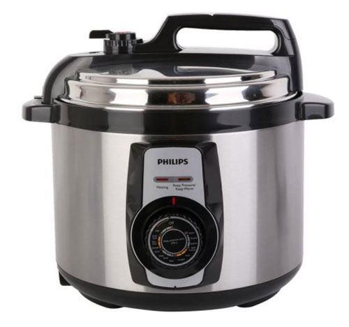 Nồi áp suất điện Philips HD2103 5L