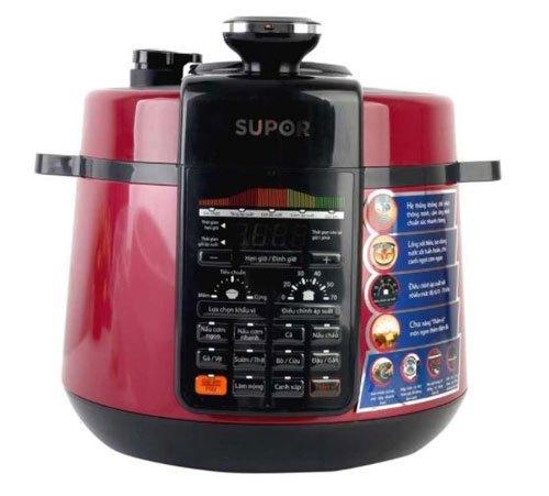 Nồi áp suất điện Supor CYYB50YA10VN-100