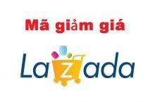 Mua hàng thả ga không lo về giá với mã giảm giá Lazada