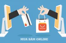 Kinh nghiệm mua sắm Online an toàn mà bạn nên biết