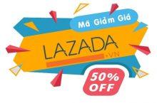 Hướng dẫn cách sử dụng mã giảm giá trên Lazada